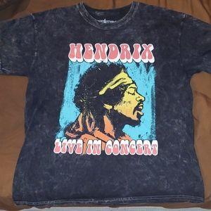 Other - Jimi Hendrix t shirt